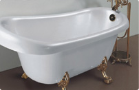 浴缸,淋浴房